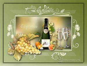 Mes étiquettes Gratuites à Imprimer : etiquette bouteille humoristique gratuite ~ Nature-et-papiers.com Idées de Décoration