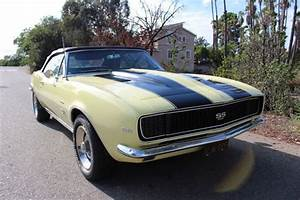 Sell Used 1967 Chevrolet Camaro Rs Ss 396 In San Diego