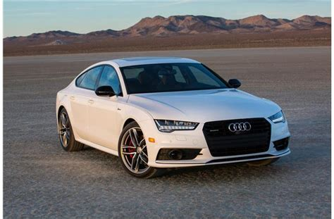 In Vehicles 2017 by Best Audi Cars And Suvs In 2017 U S News World Report