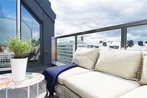 Deko Ideen Dachterrasse. 20 deko ideen f r die elegante dachterrasse ...