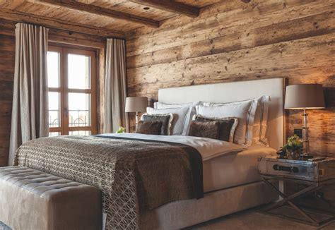 chambre chalet de luxe superbe deco chambre parentale design 5 location chalet