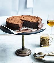 Gourmet Chocolate Cake Recipe