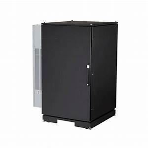 RM5008EU Baie Serveur ClimateCab Black Box
