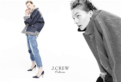 J. Crew Fall Collection Campaign 2015 (j. Crew