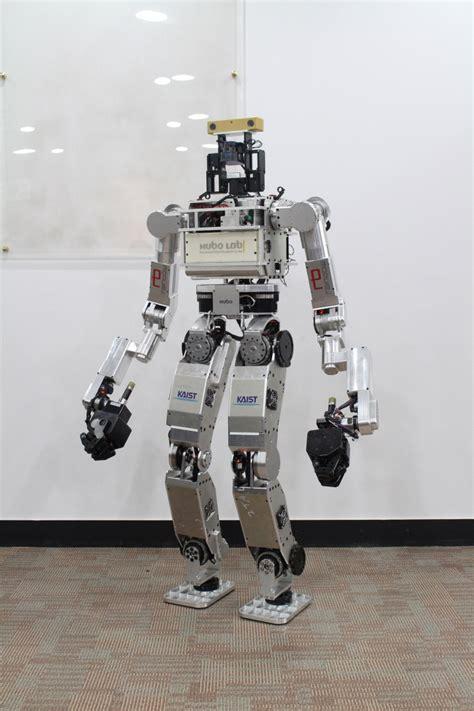 kaists hubo ready  darpas robotics challenge trials