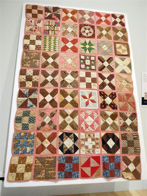 American made Quilts, Quilt Museum, Lincoln, Nebraska ...