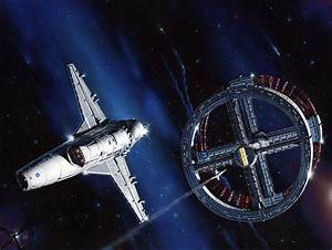 Star Quest (2001, A Space Odyssey) by Peter Elson, Science ...