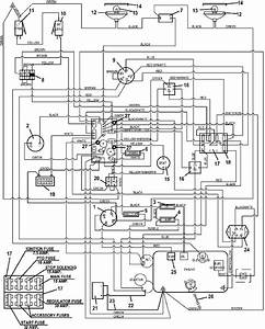 2004 322d Grasshopper Mower Wiring Diagramthe Mower Shop