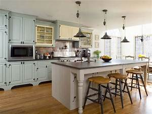 modern kitchen with a vintage flair 2093