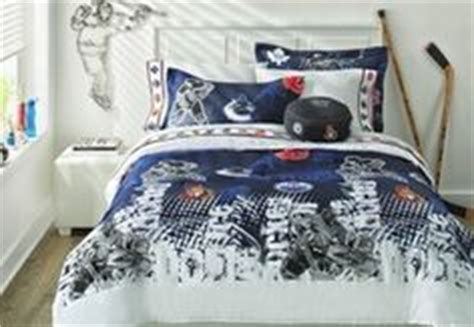 Nhl Bedding Sets by 1000 Images About On Hockey Hockey