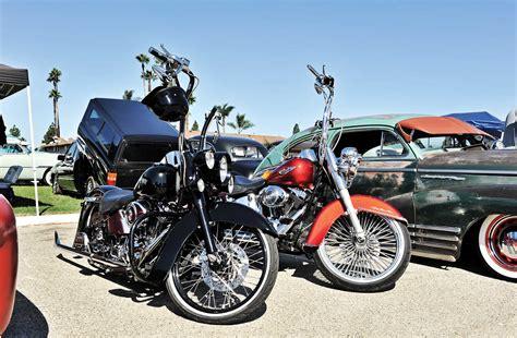 showlow volo  annual car bike show lowrider