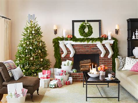 christmas tree decorating ideas interior design styles and color schemes for home decorating