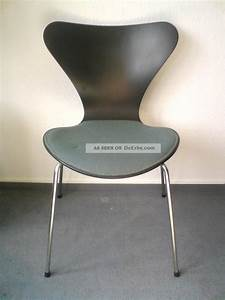 Arne Jacobsen Stühle : fritz hansen st hle serie 7 design arne jacobsen stapelstuhl 3107 gepolstert ~ Eleganceandgraceweddings.com Haus und Dekorationen