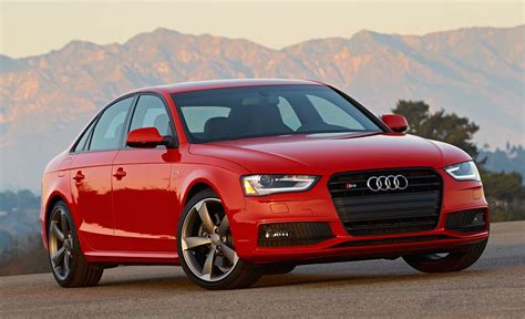 What Is Audi S4 Zero To Sixty Time?