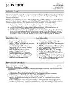 pricing analyst resume template network analyst resume template premium resume sles exle