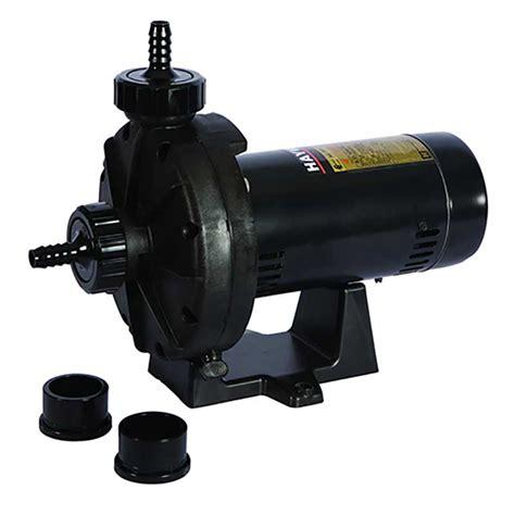 Hayward Booster Pump For Inground Pools