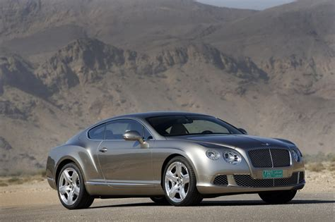Bentley Continental Photo by 2011 Bentley Continental Gt Photos Specs