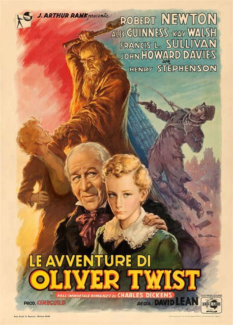 1948 oliver twist david lean italy cine in 2019