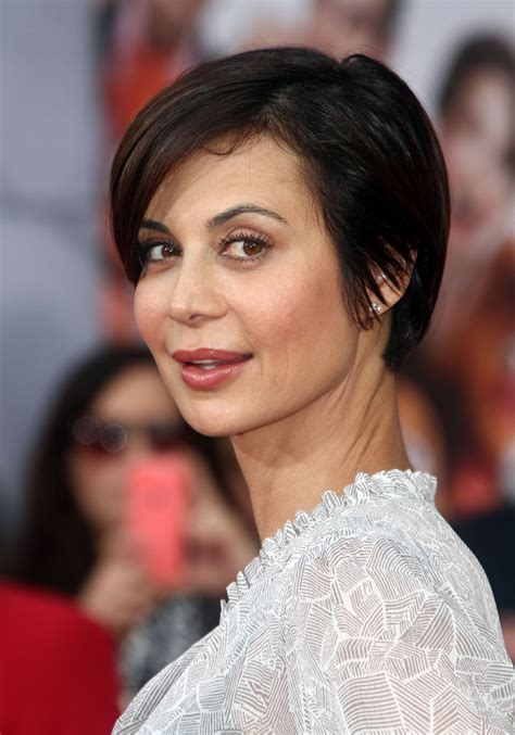 catherine bell muppets  wanted premiere  los angeles