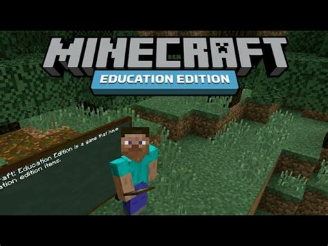 minecraft education edition  android unleash