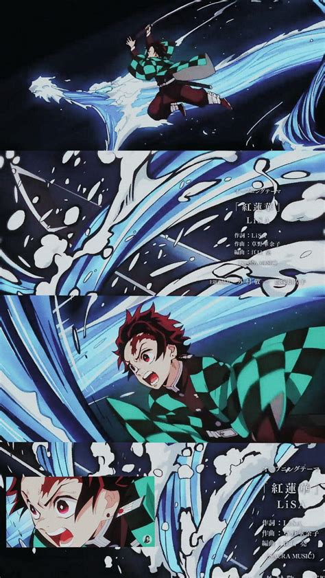 demon slayer kimetsu  yaiba wallpapers wallpaper cave