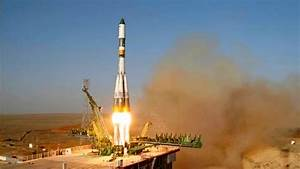 Outdated in Outer Space: Russia's Soyuz Program Crashes ...