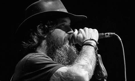 Listen To Cody Jinks' New Song 'must Be The Whiskey