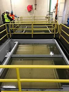Corrugated Plate Interceptor (CPI) Separators | Monroe ...
