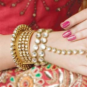 Beautiful Hands With Rings And Bangles | www.imgkid.com ...