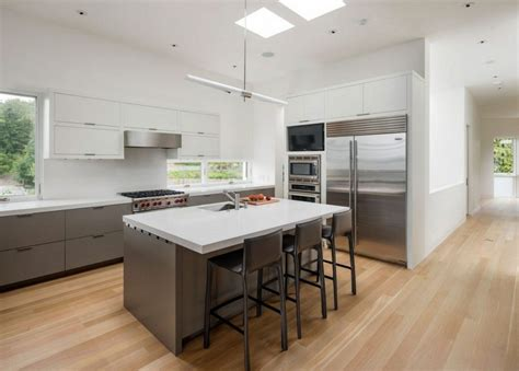 20 modern kitchen island designs fabulous small kitchen island design kitchen segomego
