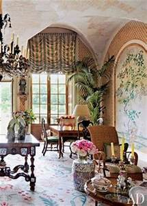 Interior Design | French on Pinterest | French Interiors ...