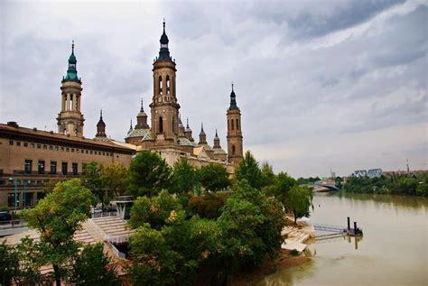 Slow Travel In Zaragoza And Aragon Spain