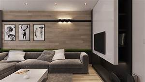 wall treatment ideas living room peenmediacom With wall covering ideas for living room