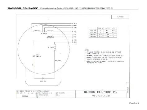 Century Electric Motor Wiring Impremedia