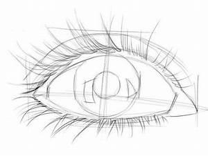 Bilder Zeichnen Für Anfänger : augen zeichnen f r anf nger dekoking diy bastelideen dekoideen zeichnen lernen ~ Frokenaadalensverden.com Haus und Dekorationen