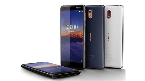 nokia 3 1 specifications price availability