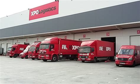 xpo logistics phone number xpo logistics extends collaboration with sealed air