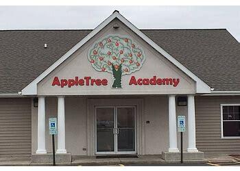 3 best preschools in peoria il threebestrated 490 | AppleTreeAcademy Peoria IL