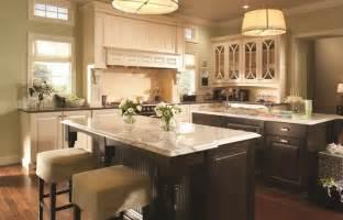 green kitchen cabinet ideas two kitchen islands rosariocabinets