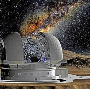 Www Wg Welt De : weltall teleskop auf la palma ist das gr te der welt welt ~ Frokenaadalensverden.com Haus und Dekorationen