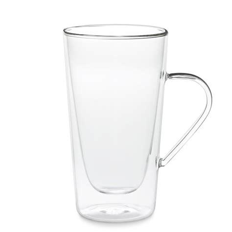 Product titlecopco acadia travel coffee mug reusable double wall. Double Wall Tall Coffee Mugs, Set of 4   Williams Sonoma