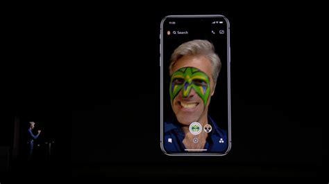 apple explains  iphone  facial recognition  face