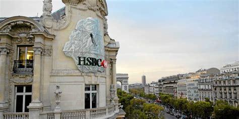 hsbc siege social hsbc absorbe sa banque privée et monte en gamme