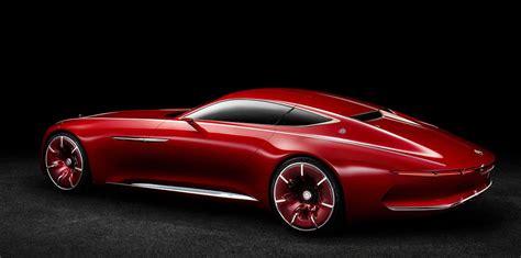 Concept Cars Mercedesbenz