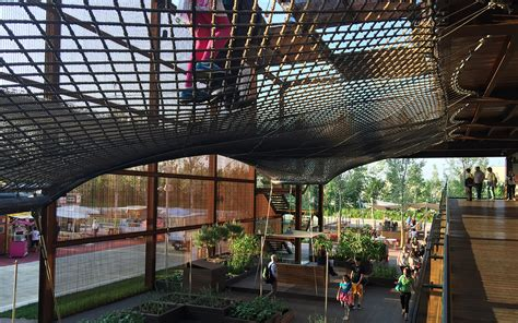 Italy Pavilion For Expo Milan 2015