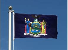 Cheap New York Flag 2x3 ft RoyalFlags