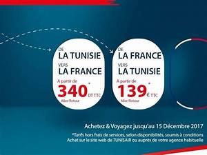 Transavia Reclamation : tunisair propose une vente flash sur ses vols vers la france ~ Gottalentnigeria.com Avis de Voitures