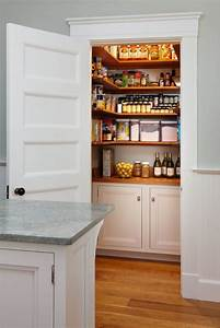 custom pantry with shelves above doors below handcrafted With custom made pantry doors