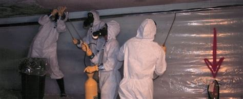 asbestos testing abatement acoustical drywall