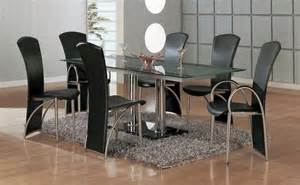 7 dining room sets 7 modern dining room sets with stunning metal dining tables